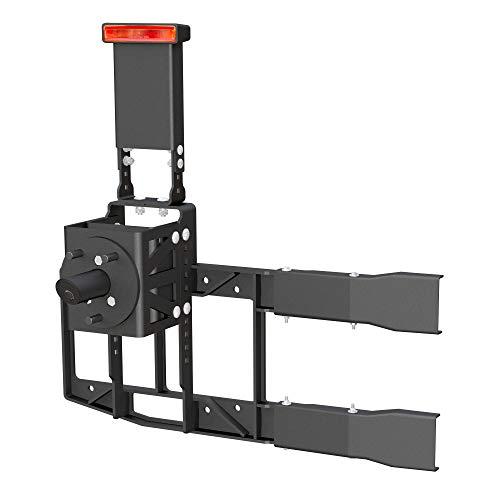 ARIES 2563001 Reserveradenträger für bis zu 94 cm Räder