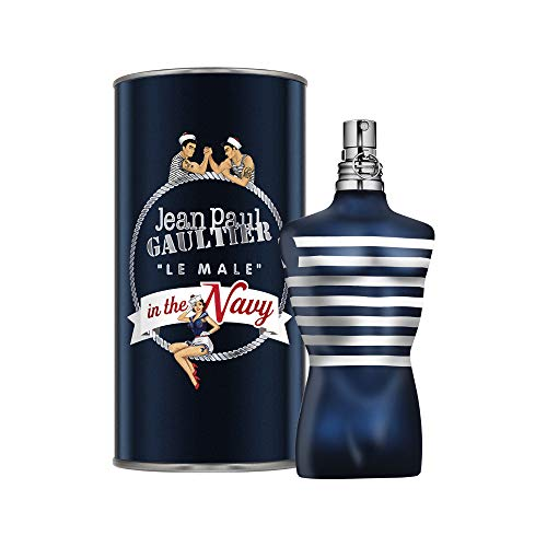 JEAN PAUL GAULTIER Le Male In The Navy Limited Edition