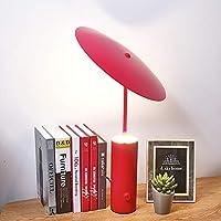 ZHHk * 53センチメートル光36を読んレッド角度調整可能なデスクランプアイアンクラフト北欧の近代的な人格創造的なファッションの仕事の勉強机