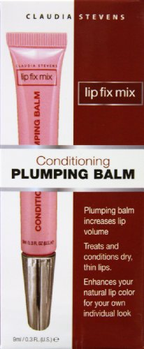 Claudia Stevens Lip Fix Mix Conditioning Plumping Balm
