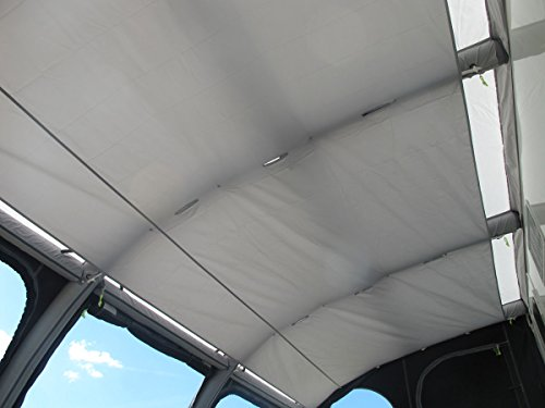 Kampa Motor Rally Air 260 XL Roof Lining
