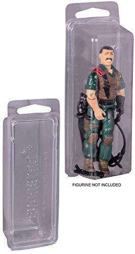 STAR Wars Action Figure 3.75 10 X Custodia Protettiva Display