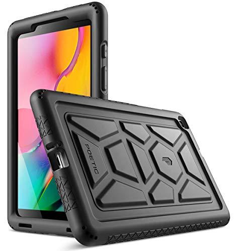 Galaxy Tab A 8.0 Case, Model SM-T290/SM-T295 2019 Release, Poetic Heavy Duty Shockproof Kids...