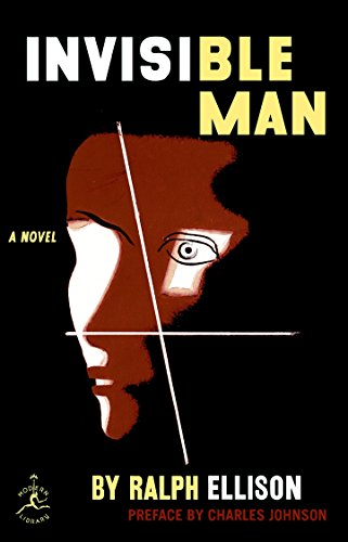 Invisible Man (Modern Library 100 Best Novels)