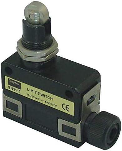 55% OFF SPDT Limit Switch Plunger Super sale period limited Nema 4 67 IP 13 3
