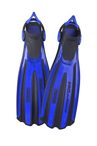 SEAC SUB 8002908395297 Einteiliger Badeanzug, Azul, M-L
