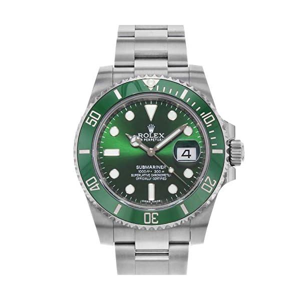 Fashion Shopping Rolex Submariner Men's Watch 116610LV