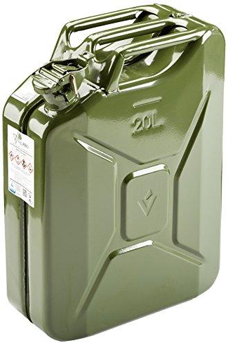 Valpro LTD. HP-Autozubehör 10120 Stahlblech 20 Liter