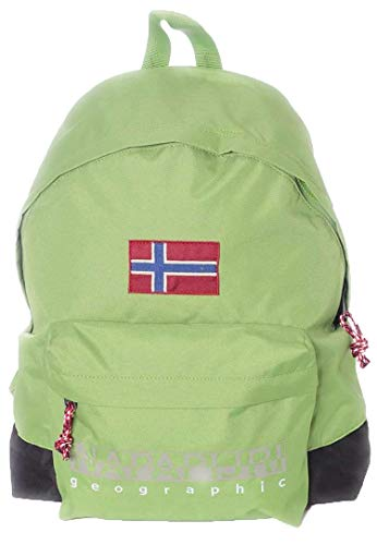 Zaino | Napapijri Hack Backpack | N0YFLK-Piquant Green
