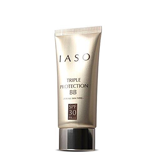 IASO Triple Protection BB Cream SPF30 PA++