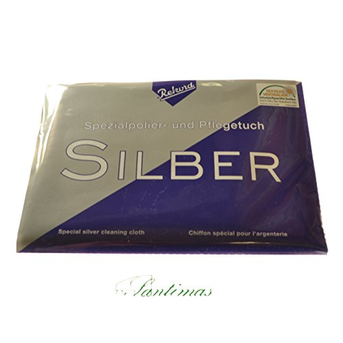 Jewelers Tool,jewelery Polishing Cloth, Made in Germany,