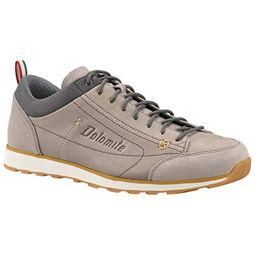 Dolomite Unisex-Erwachsene Zapato Every single day Cinquantaquattro TÄGLICHER Schuh, Gris thumbnail