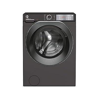 Hoover HWB69AMBCR 9KG 1600RPM A+++ WIFI & Bluetooth Anthracite/Black Washing Machine