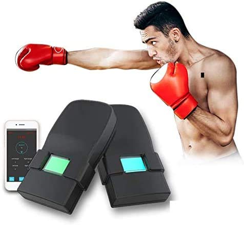 Smart Boxing Tracker Boxing Sensor Punch Tracker Boxing Punch Tracker Best Punch Tracker