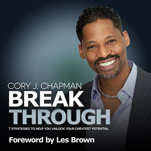 Break Through cover art
