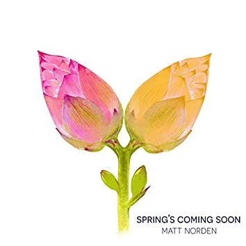 Spring's Coming Soon