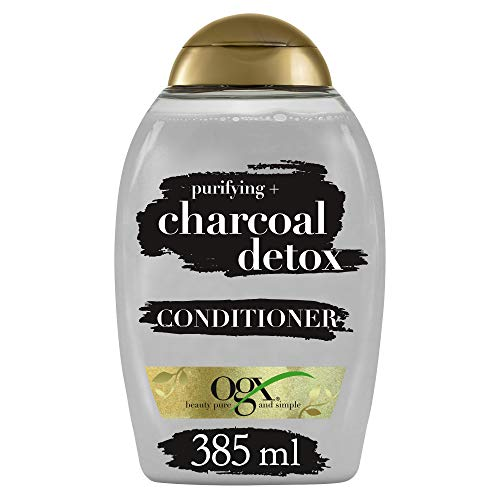 OGX purifying Charcoal detox Conditioner, 385 ml