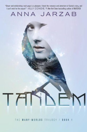 TANDEM BY JARZAB, ANNA (AUTHOR) HARDCOVER (2013 )