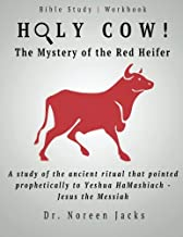 the mystery of the red heifer