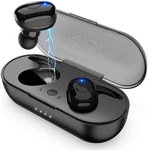 Top 10 Best wireless earbuds bluetooth 5.0 headphones