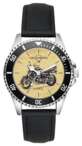 Geschenk für Yamaha XJR 1300 Motorrad Fahrer Fans Kiesenberg Uhr L-20427