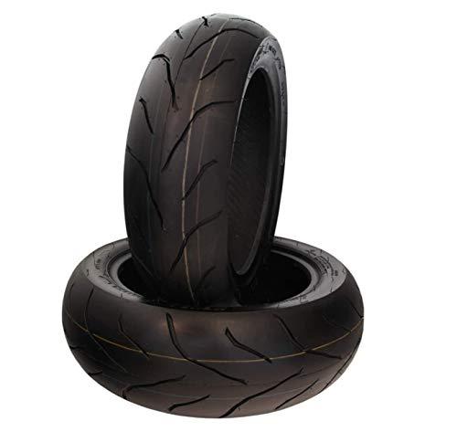 Roller Reifen Set Kenda K711 120-70-12 + 130-70-12