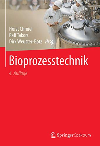Bioprozesstechnik