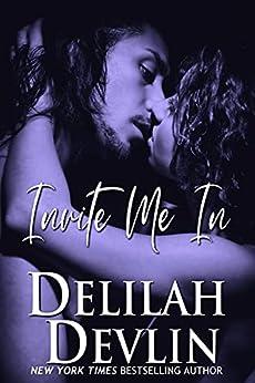 Invite Me In (A Paranormal-Vampire Short Story) by [Delilah Devlin]