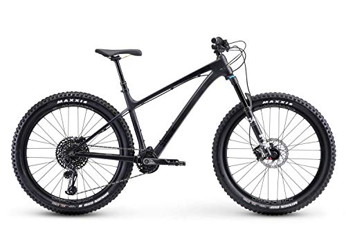 Diamondback Bicycles Sync'r Carbon, Hardtail Mountain Bike, 15.5