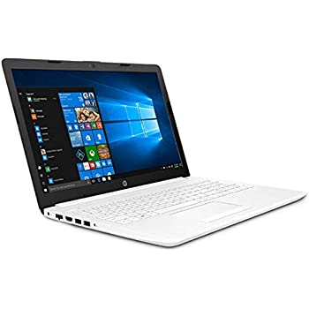 【MS Office Home and Business/SSD搭載】HP 15-db0000 Windows10 Home 64bit AMD A4-9125 デュアルコアAPU 8GB SSD 256GB DVDライター 高速無線LANac Bluetooth webカメラ 10キー付日本語キーボード 15.6型フルHD液晶ノートパソコン MS Office Home and Business搭載