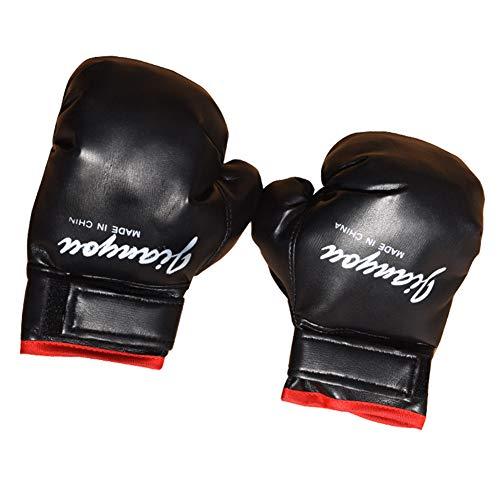 Bokshandschoenen voor kinderen Sandbag-training voor volwassenen Speciale vechthandschoenen Ademende Taekwondo-handschoenen