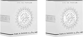 Lattafa Unisex Shams Al Shamoos-Badr Al Badoor Eau de Perfume - 35 ml + 35 ml