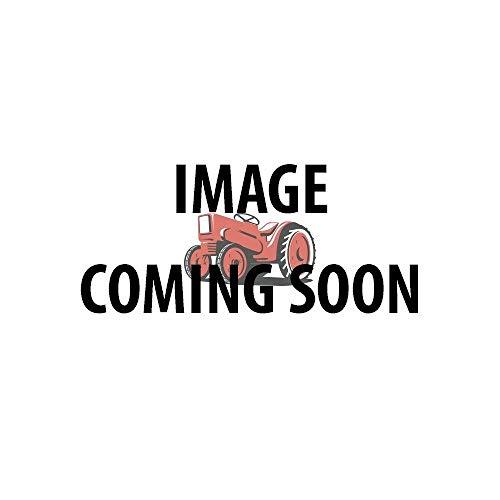 Complete Tractor 3010-0062 Sitz, schwarz