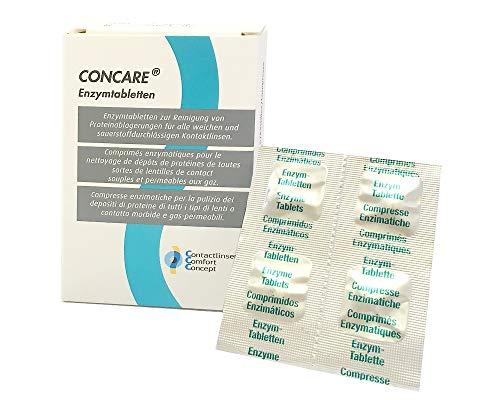 Concare Enzymtabletten 12 Stück