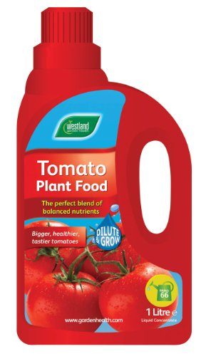 Westland Tomato Concentrated Plant Food 1 L