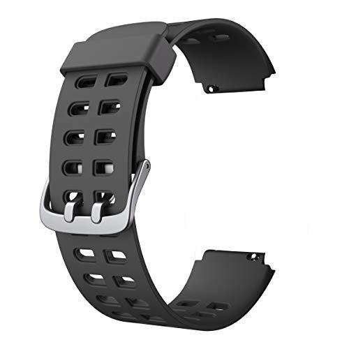 CHEREEKI Smartwatch Correa ID205 ID205L...