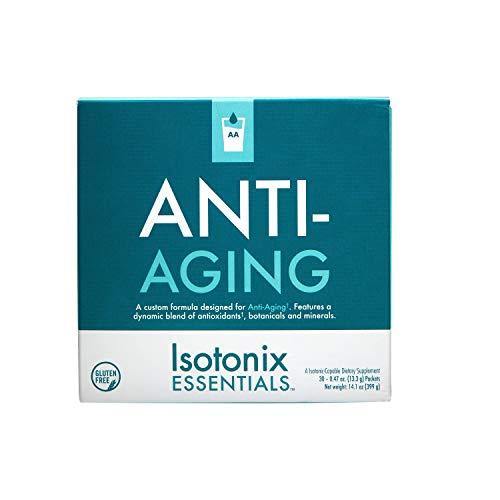 Isotonix Essential Anti-Aging, Anti…