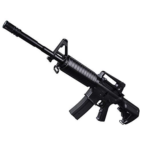 ダブルイーグル コルト M4A1カービン メタルギアボックス アサルトライフル スポーツライン 電動ガンスタンダード M819 エアガン