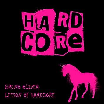 Lesson Of Hardcore
