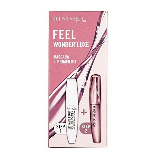 Rimmel Feel Wonder'Luxe Giftset