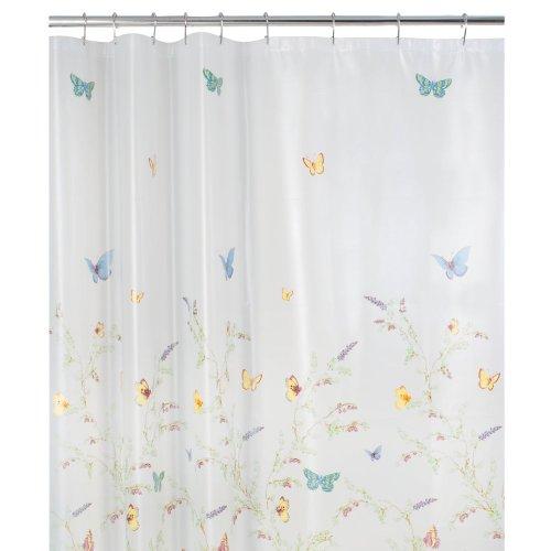 Best dragonfly garden shower curtain for 2021