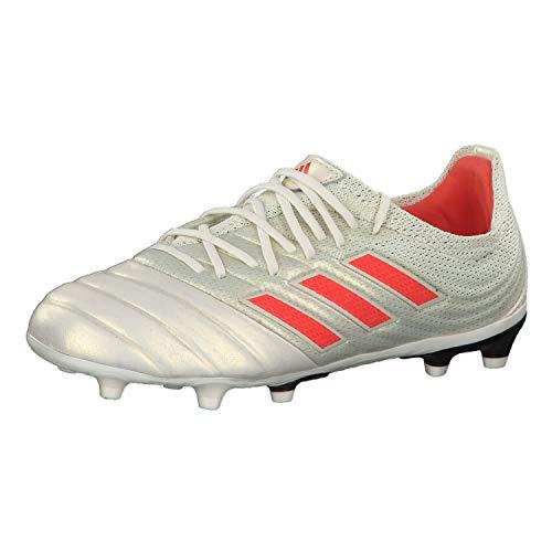 Adidas Copa 19.1 FG J, Botas de fútbol Unisex niño, Multicolor (Multicolor 000), 34 EU