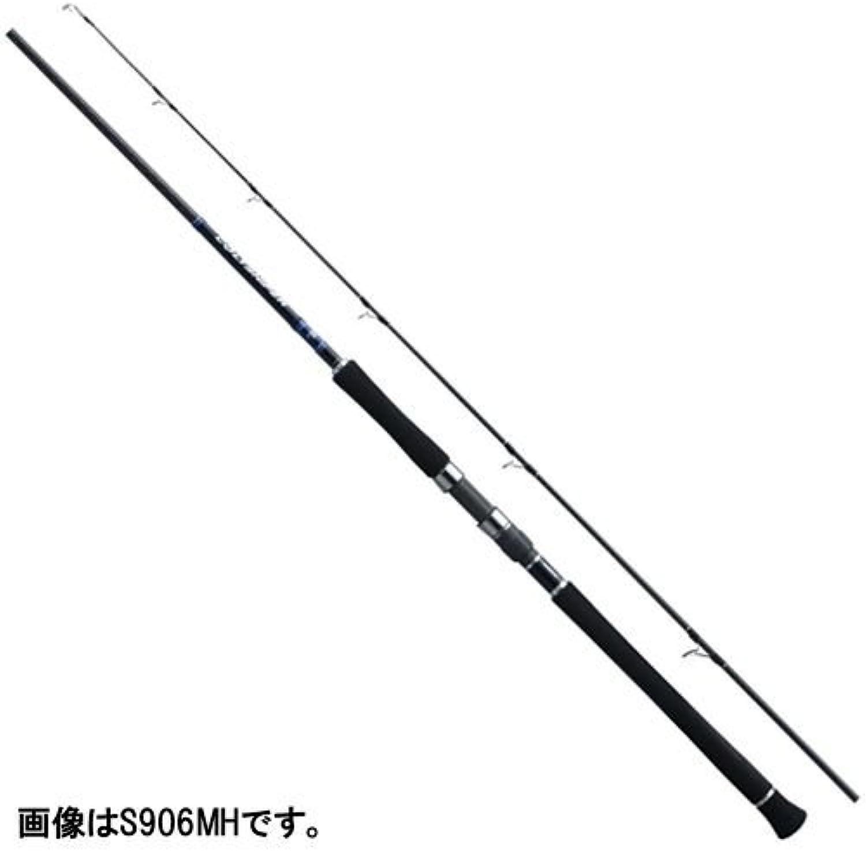 Shimano Spinnrute Rod Colt Sniper Shore Jigging s906mh 9.6Phyto JP F S