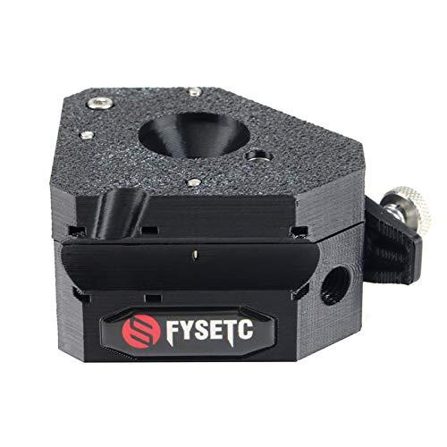 Extruder 3D Printer Adjustable 3dman Dual Gear Extruder All Metal Bowden Extruder For Prusa MINI BMG V2
