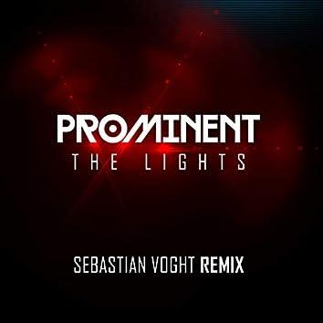 The Lights (Sebastian Voght Remix)