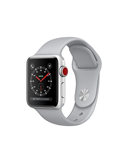 41cx4rjCHjL._SL500_ Apple Watch Series 4 (GPS