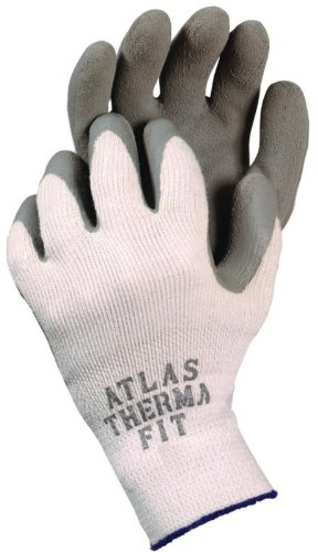 Therma Fit Gloves Size: Medium