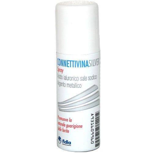Connettivina silver spray 50ml