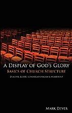 A Display of God