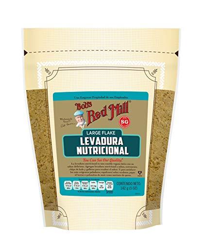 Bob´s Red Mill Levadura Nutricional Gluten Free, 142 g